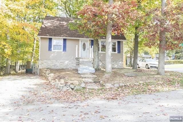 201 Knox Way, Hopatcong, NJ 07843 (MLS #20043910) :: Provident Legacy Real Estate Services, LLC
