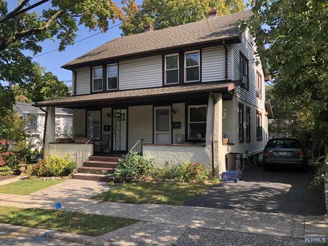 515 Farview Street, Ridgewood, NJ 07450 (MLS #20043913) :: Provident Legacy Real Estate Services, LLC