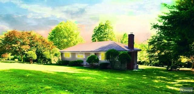 508 Franklin Terrace, Wyckoff, NJ 07481 (MLS #20043920) :: William Raveis Baer & McIntosh