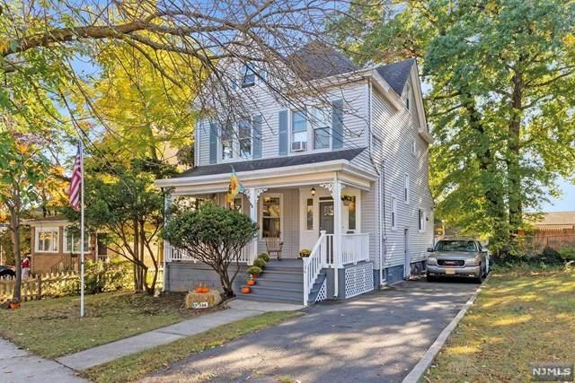 134 Summit Cross, Rutherford, NJ 07070 (MLS #20043927) :: The Dekanski Home Selling Team