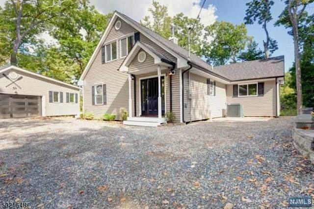 16 Rose Marie Lane, Byram, NJ 07821 (MLS #20043940) :: Team Braconi | Christie's International Real Estate | Northern New Jersey