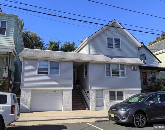 401-403 Elm Street, Kearny, NJ 07032 (MLS #20043947) :: William Raveis Baer & McIntosh