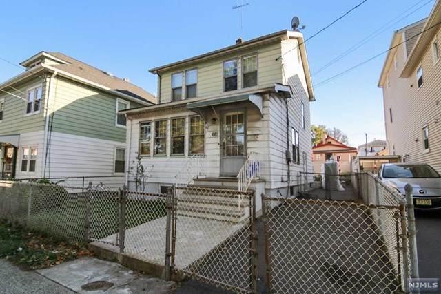 382 Yale Avenue, Hillside, NJ 07205 (MLS #20043962) :: Provident Legacy Real Estate Services, LLC