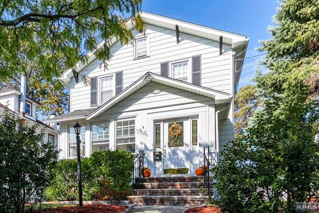 140 Belford Avenue, Rutherford, NJ 07070 (MLS #20043966) :: The Dekanski Home Selling Team