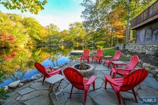 18 Lake Riconda Drive, Ringwood, NJ 07456 (MLS #20043977) :: The Sikora Group