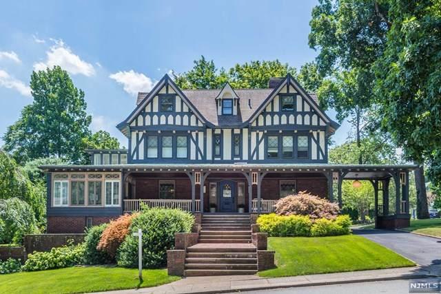264 W Ridgewood Avenue, Ridgewood, NJ 07450 (MLS #20043990) :: William Raveis Baer & McIntosh