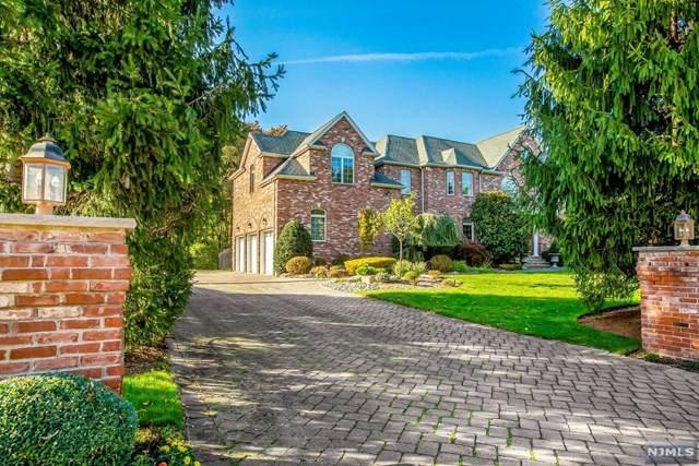 67 Sherwood Road, Norwood, NJ 07648 (MLS #20043998) :: Provident Legacy Real Estate Services, LLC