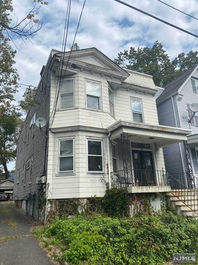 32 Rich Street, Irvington, NJ 07111 (MLS #20043999) :: William Raveis Baer & McIntosh