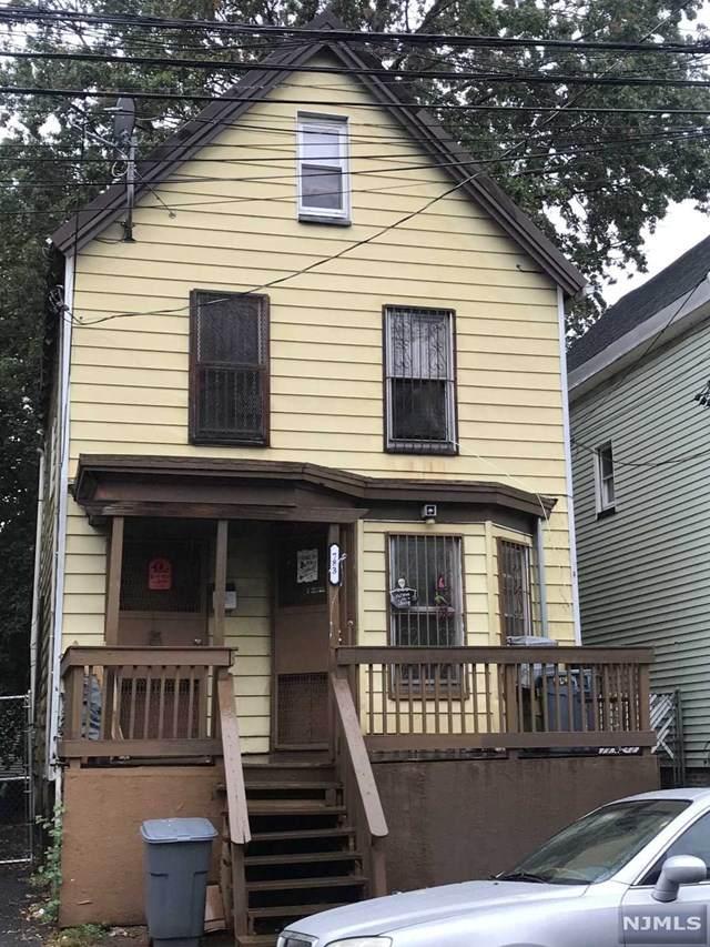 783 S 15th Street, Newark, NJ 07108 (MLS #20044048) :: Kiliszek Real Estate Experts
