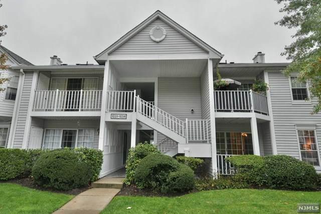 1031 Ash Drive, Mahwah, NJ 07430 (MLS #20044052) :: Provident Legacy Real Estate Services, LLC