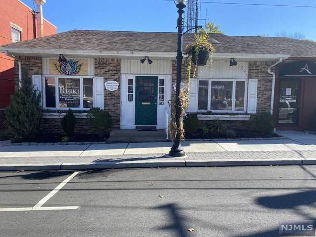 163 Terrace Street - Photo 1