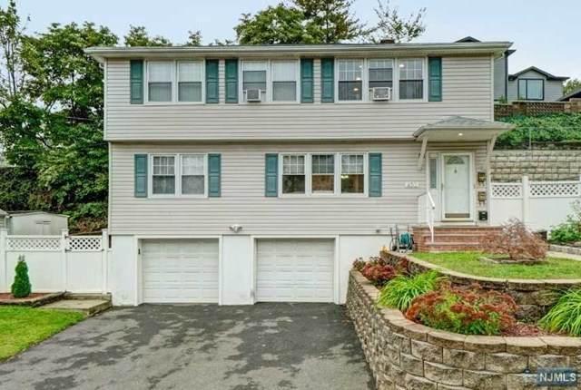 450 Kipp Avenue, Hasbrouck Heights, NJ 07604 (#20044093) :: NJJoe Group at Keller Williams Park Views Realty