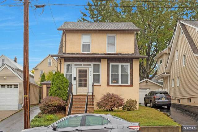 283 Laurel Place, East Rutherford, NJ 07073 (MLS #20044098) :: Provident Legacy Real Estate Services, LLC