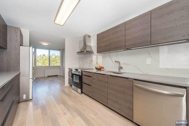 1 Claridge Drive #505, Verona, NJ 07044 (MLS #20044103) :: Provident Legacy Real Estate Services, LLC