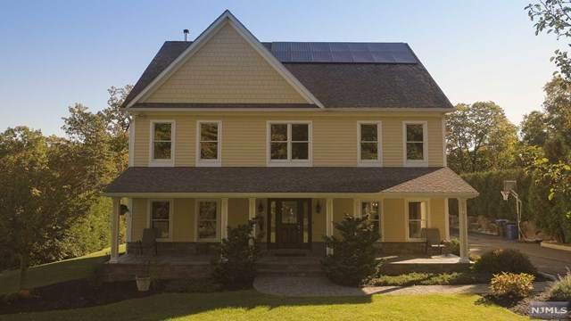 47 Pine Hill Road, Mahwah, NJ 07430 (MLS #20044106) :: Provident Legacy Real Estate Services, LLC