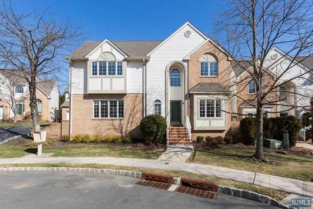 1123 Smith Manor Boulevard, West Orange, NJ 07052 (MLS #20044140) :: The Sikora Group