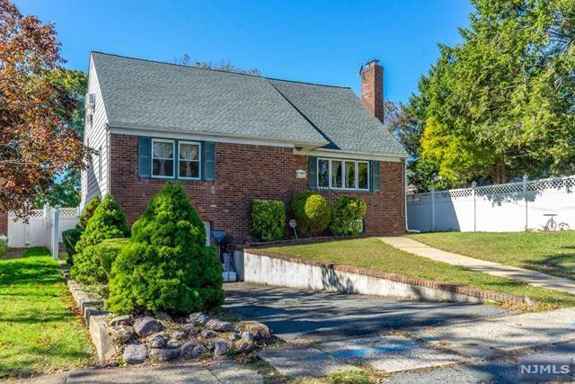 22 Cleveland Road, Union, NJ 07083 (MLS #20044142) :: The Premier Group NJ @ Re/Max Central