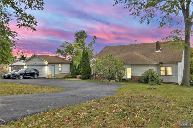 20 Minnisink Road, Totowa, NJ 07512 (MLS #20044146) :: Team Braconi | Christie's International Real Estate | Northern New Jersey