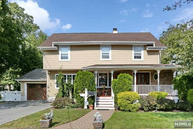 223 Bergen Avenue, New Milford, NJ 07646 (MLS #20044147) :: Provident Legacy Real Estate Services, LLC