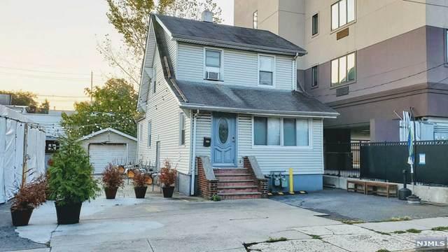 312 Commercial Avenue, Palisades Park, NJ 07650 (MLS #20044160) :: William Raveis Baer & McIntosh