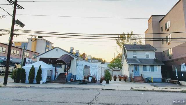 314 Commercial Avenue, Palisades Park, NJ 07650 (MLS #20044161) :: William Raveis Baer & McIntosh