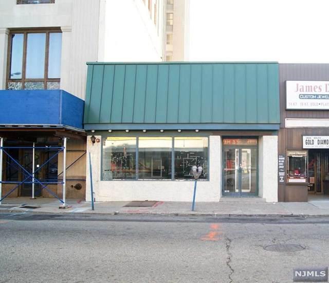 206 Main Street, Hackensack, NJ 07601 (MLS #20044172) :: Kiliszek Real Estate Experts