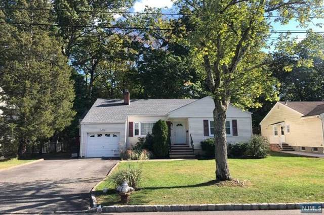 35 Hampton Terrace, Livingston, NJ 07039 (MLS #20044198) :: Kiliszek Real Estate Experts