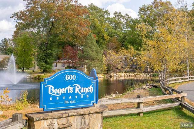 600-11 Pulis Avenue, Mahwah, NJ 07430 (MLS #20044214) :: Provident Legacy Real Estate Services, LLC