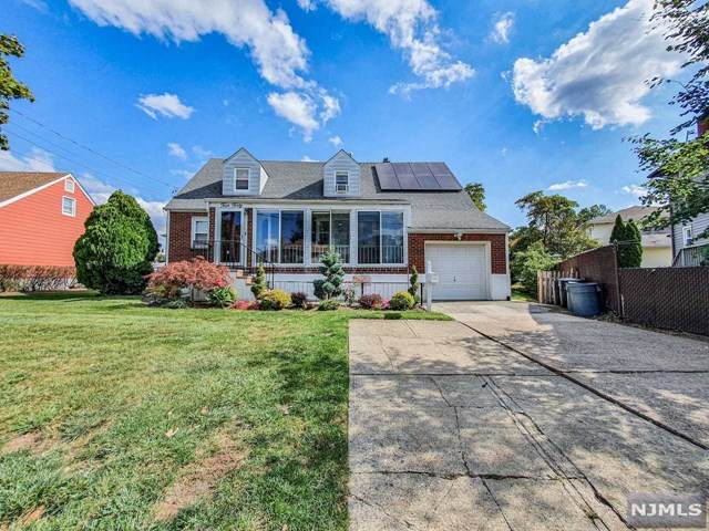 440 Chestnut Avenue, South Hackensack, NJ 07606 (MLS #20044225) :: Team Braconi | Christie's International Real Estate | Northern New Jersey
