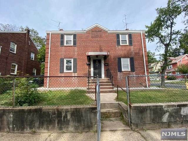 1578-1580 Clinton Place, Hillside, NJ 07205 (MLS #20044234) :: RE/MAX RoNIN