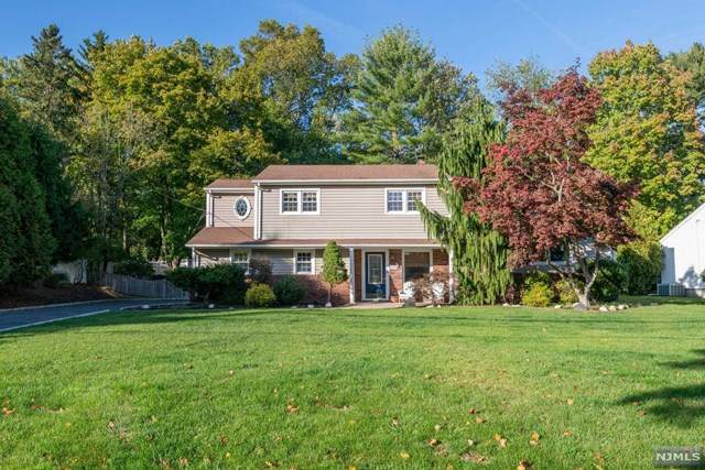 106 Maria Drive, Hillsdale, NJ 07642 (MLS #20044251) :: Provident Legacy Real Estate Services, LLC