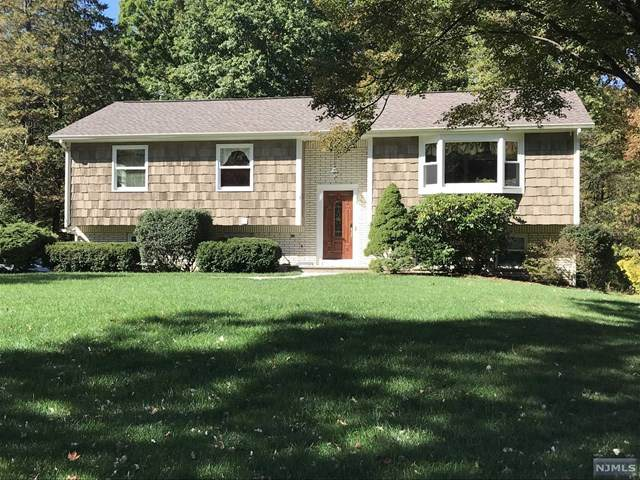 16 Meadow Lane, Kinnelon Borough, NJ 07405 (MLS #20044267) :: Halo Realty