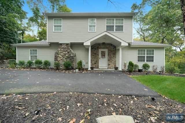 6 Cliff Trail, Kinnelon Borough, NJ 07405 (MLS #20044280) :: Halo Realty