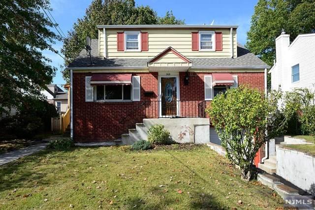 309 Esplanade, Maywood, NJ 07607 (MLS #20044302) :: Team Braconi | Christie's International Real Estate | Northern New Jersey