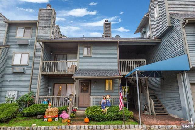 309 Main Street #7, Belleville, NJ 07109 (MLS #20044317) :: Provident Legacy Real Estate Services, LLC
