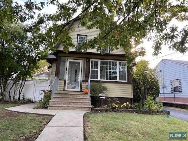 310 Ottawa Avenue, Hasbrouck Heights, NJ 07604 (MLS #20044324) :: Team Braconi | Christie's International Real Estate | Northern New Jersey
