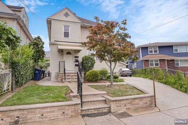 151 Grand Avenue, Hackensack, NJ 07601 (MLS #20044342) :: The Dekanski Home Selling Team