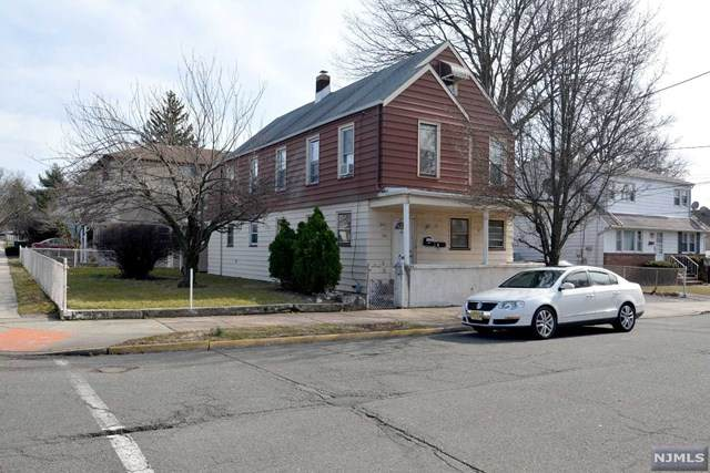 237 Grove Street, Lodi, NJ 07644 (MLS #20044347) :: William Raveis Baer & McIntosh