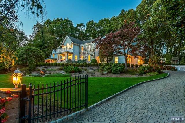 871 Tequesta Drive, Franklin Lakes, NJ 07417 (MLS #20044358) :: Team Braconi | Christie's International Real Estate | Northern New Jersey