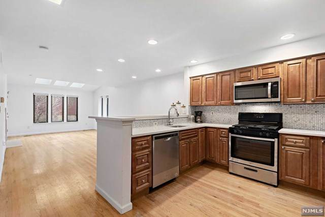 775 Spinnaker Court, Secaucus, NJ 07094 (MLS #20044361) :: Team Braconi | Christie's International Real Estate | Northern New Jersey