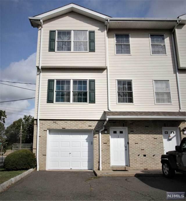 596 Harrison Avenue #1, Lodi, NJ 07644 (MLS #20044368) :: William Raveis Baer & McIntosh