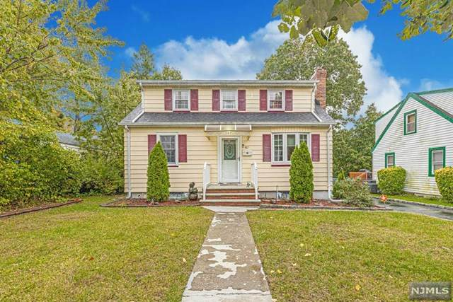 587 John Street, Teaneck, NJ 07666 (MLS #20044370) :: Provident Legacy Real Estate Services, LLC