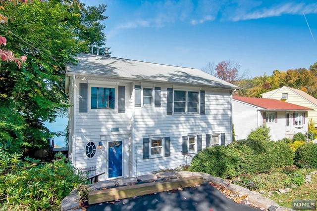 63 Upper Lakeview Avenue, Ringwood, NJ 07456 (MLS #20044392) :: The Sikora Group