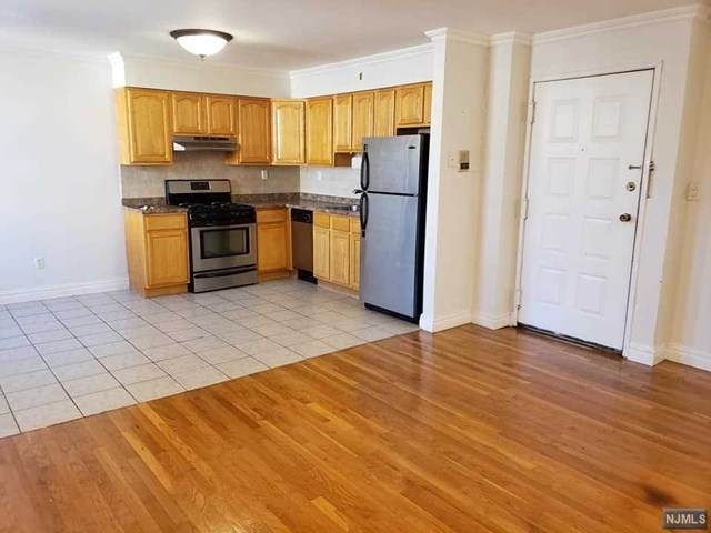 129 Franklin Street B6, Jersey City, NJ 07307 (MLS #20044401) :: Provident Legacy Real Estate Services, LLC