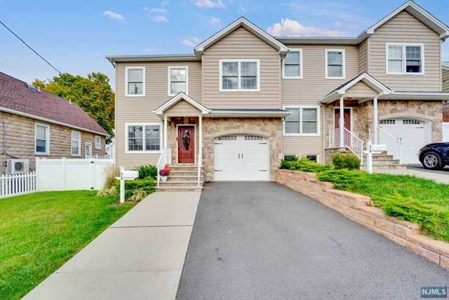 31a James Street, Lodi, NJ 07644 (MLS #20044408) :: The Dekanski Home Selling Team