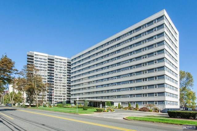 280 Prospect Avenue 6A, Hackensack, NJ 07601 (MLS #20044419) :: The Dekanski Home Selling Team