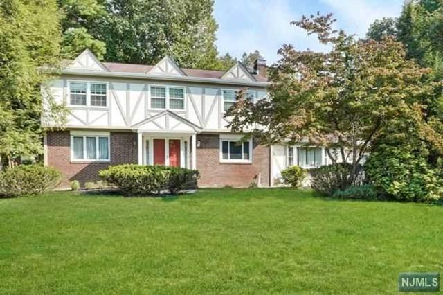 5 West Road, Mahwah, NJ 07430 (MLS #20044421) :: Provident Legacy Real Estate Services, LLC