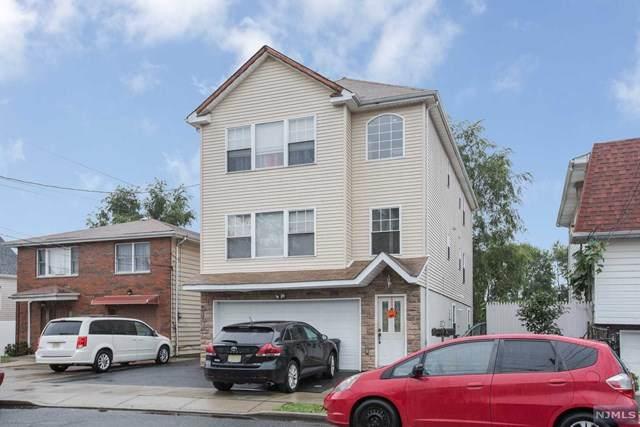 117-119 Rossiter Avenue, Paterson, NJ 07502 (MLS #20044448) :: William Raveis Baer & McIntosh