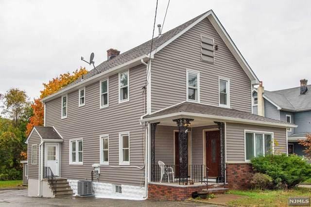 1215 Ringwood Avenue, Wanaque, NJ 07420 (MLS #20044469) :: Provident Legacy Real Estate Services, LLC