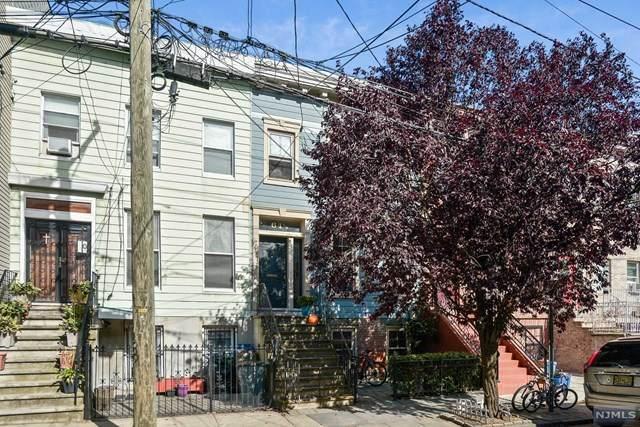 64 1/2 Lafayette Street, Jersey City, NJ 07304 (MLS #20044475) :: William Raveis Baer & McIntosh